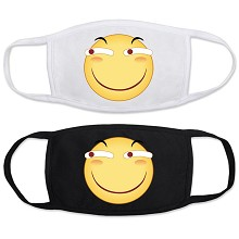 The anime masks set(2pcs a set)