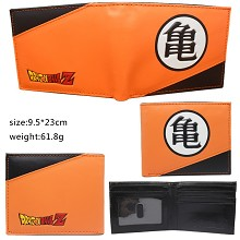 Dragon Ball wallet