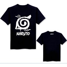 Naruto cotton t-shirt