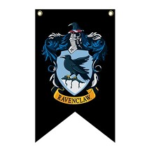Harry Potter Ravenclaw cos flag