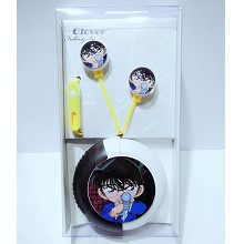 Detective conan headphone