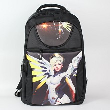 Overwatch MECY backpack bag