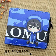 Thomb Notes wallet