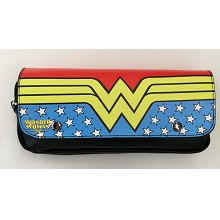 Wonder Woman pen bag