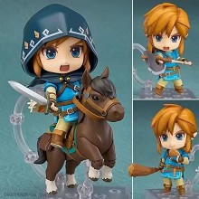 The Legend of Zelda link figure 733#DX