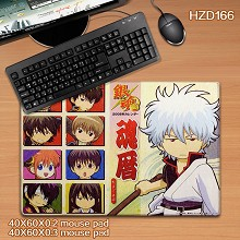 Gintama mouse pad