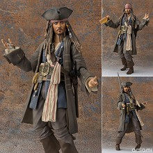 SHF Pirates of the Caribbean figure