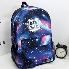 Star BTS backpack bag