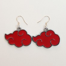 Naruto earrings a pair