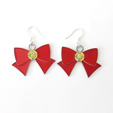 Sailor Moon earrings a pair