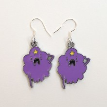 Adventure Time earrings a pair