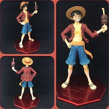 POP One Piece Luffy figure