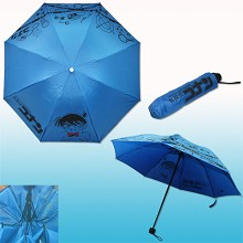 Detective conan umbrella