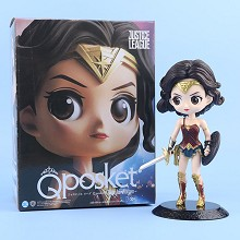 Wonder Woman figure