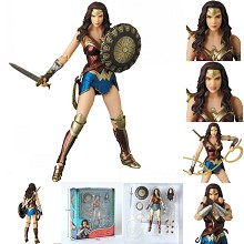 Wonder Woman figure MAF048