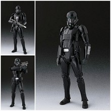 SHF Star Wars figure