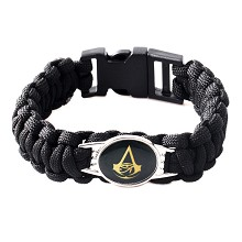 Assassin's Creed bracelet hand strap