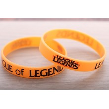 League of Legends bracelet hand straps set(5pcs)
