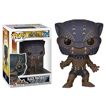 Funko POP 274 Black Panther anime figure
