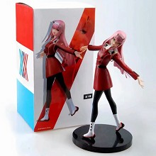 DARLING in the FRANXX Zero Two 02 anime figure