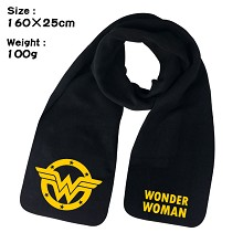 Wonder Woman scarf