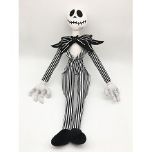 20inches The Nightmare Before Christmas jack anime plush doll