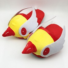 Card Captor Sakura anime plush sheos slippers a pa...