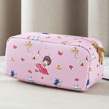 Card Captor Sakura pen bag pencil bag