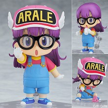 Dr.Slump Arale figure 900#
