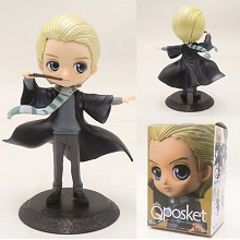 Qposket Harry Potter Draco Malfoy figure
