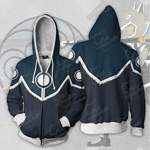 Avatar: The Last Airbender anime 3D printing hoodie sweater cloth