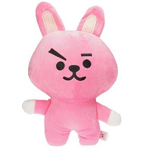 8inches BTS COOKY plush doll