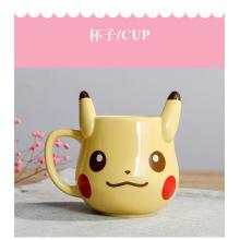 Pokemon Pikachu cup 350ml