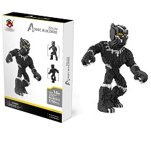 Marvel Black Panther Building Blocks 2750PCS