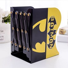 Batman bookshelves bookcase