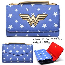 Wonder Woman satchel shoulder bag