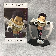 One Piece Charlotte Katakuri figure