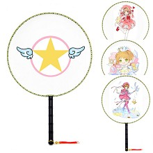 Card Captor Sakura anime fans(send by random)
