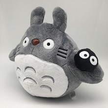 12inches Totoro anime plush doll