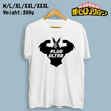 My Hero Academia cotton T-shirt