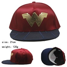 Wonder Woman movie cap sun hat