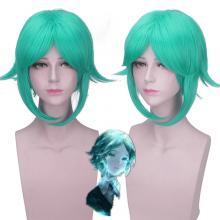 Land of the Lustrous cosplay wig 38cm