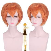 Land of the Lustrous cosplay wig 32cm