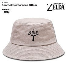 The Legend of Zelda bucket hat cap