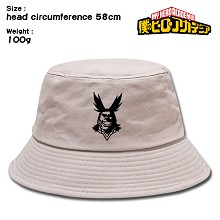 My Hero Academia anime bucket hat cap
