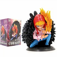 One Piece Corazon figure