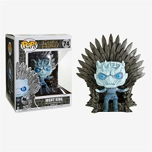 Funko POP 74 Game of Thrones figure
