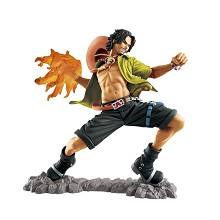 One Piece SC ACE 20th figure