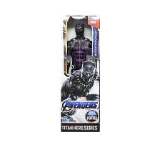 The Avengers 4 Black Panther movie figure