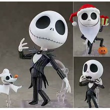 The Nightmare Before Christmas jack figure 1011#